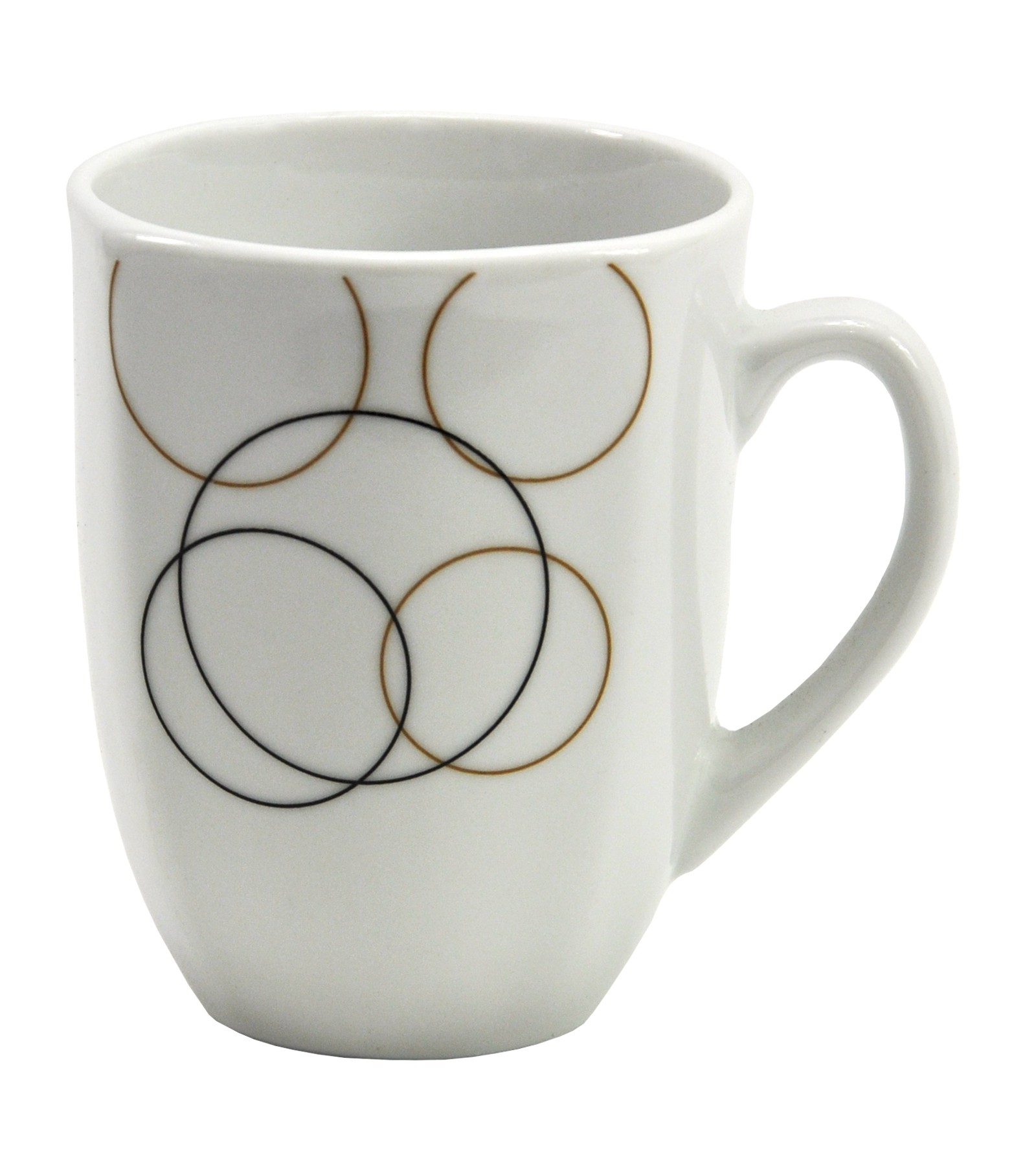 kaffeebecher look 33cl porzellan tassen und becher. Black Bedroom Furniture Sets. Home Design Ideas