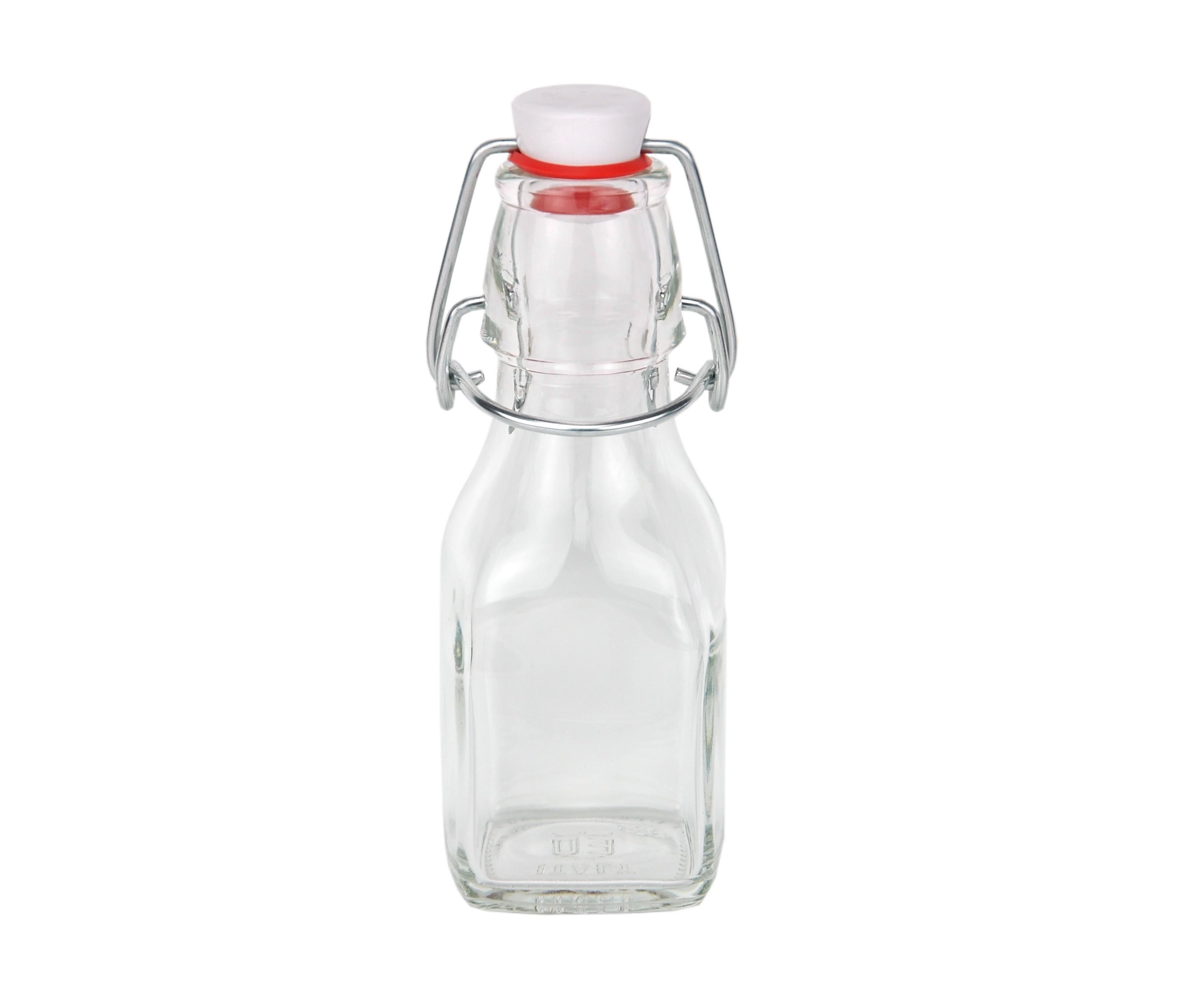 20er set glasflaschen serie swing mit b gelverschluss. Black Bedroom Furniture Sets. Home Design Ideas