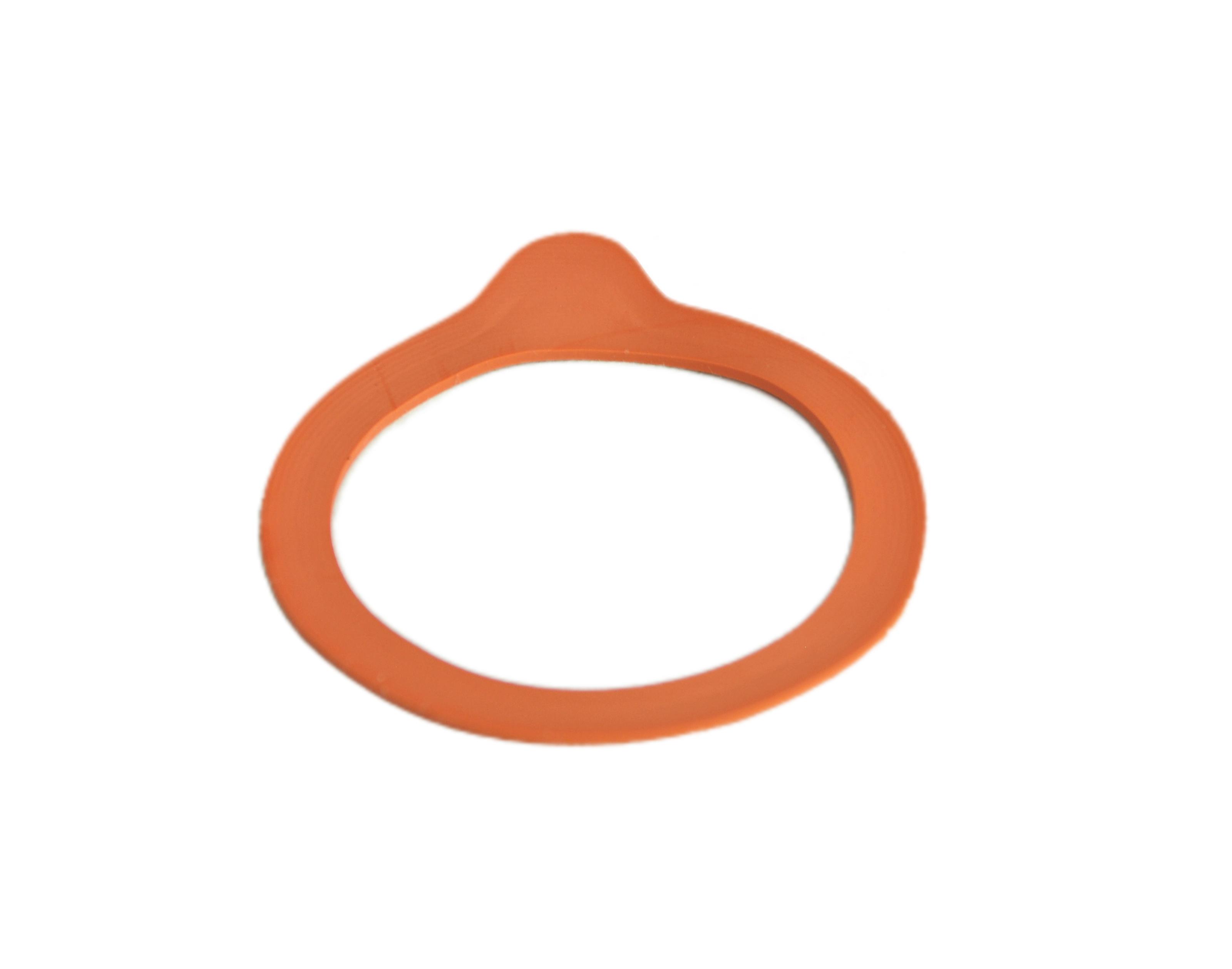 10 weck einkochringe 60mm rundrandglas rr60 gummiringe einmachring ring gummi ebay. Black Bedroom Furniture Sets. Home Design Ideas